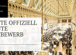 Weingut Schwarz Gewinnt 1xGold und 5x Sielber an der awc Vienna in Wien